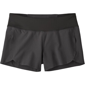 Patagonia Hydropeak Surf Shorts Women ink black